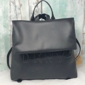 NWT DKNY Tilly Md backpack